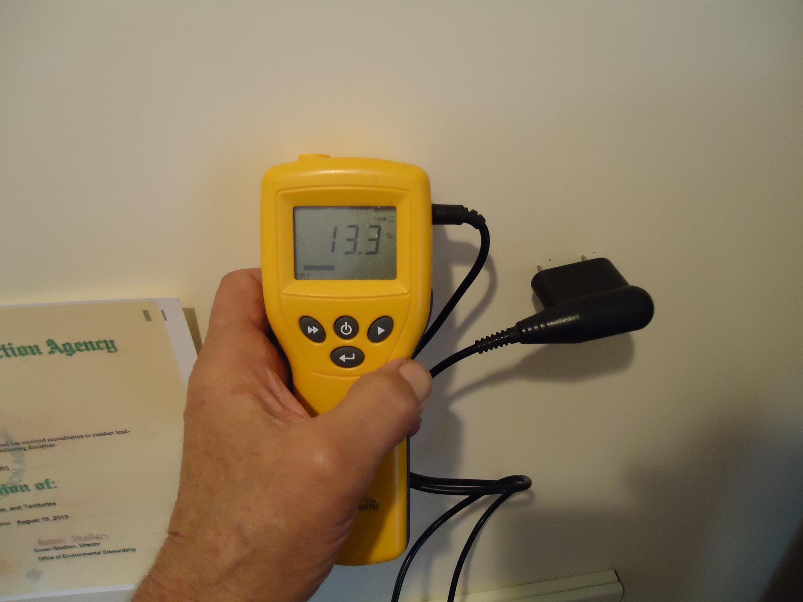 Mold Inspections and Indoor Air Quality Testing - Chem Scope, Inc.